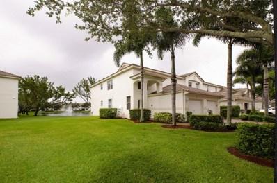 7917 Laina Lane UNIT 3, Boynton Beach, FL 33437 - MLS#: RX-10435205