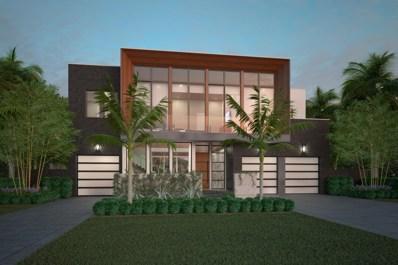 731 NE 32nd Street, Boca Raton, FL 33431 - MLS#: RX-10435206