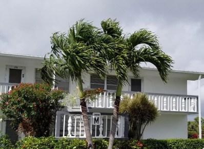 257 Chatham M, West Palm Beach, FL 33417 - MLS#: RX-10435216