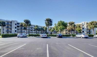 2440 Deer Creek Country Club Boulevard UNIT 205-C, Deerfield Beach, FL 33442 - MLS#: RX-10435230