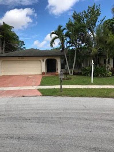 11221 Malayan Street, Boca Raton, FL 33428 - MLS#: RX-10435249