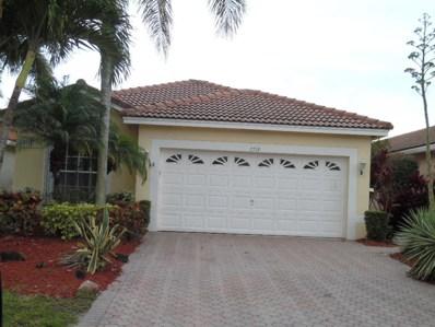 7718 Cherry Blossom Street, Boynton Beach, FL 33437 - MLS#: RX-10435315