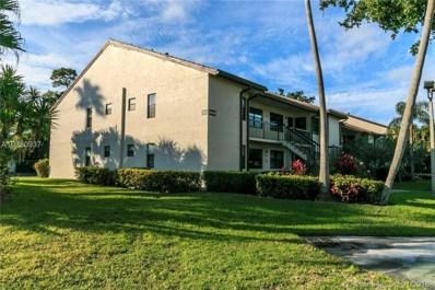 7689 Tahiti Lane UNIT 201, Lake Worth, FL 33467 - MLS#: RX-10435343
