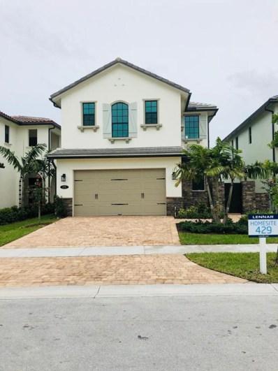 375 SW 113th Lane, Pembroke Pines, FL 33025 - MLS#: RX-10435353