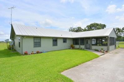6210 Russakis Road, Fort Pierce, FL 34951 - #: RX-10435390