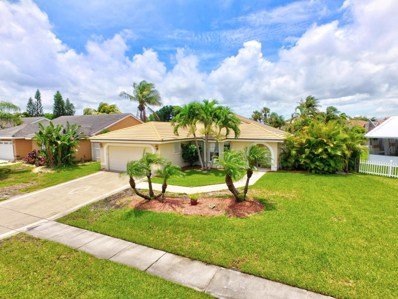 5052 Rosen Boulevard, Boynton Beach, FL 33472 - MLS#: RX-10435437