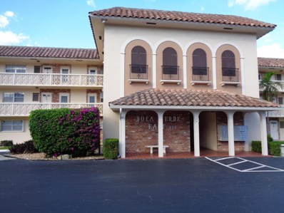 400 NE 20th Street UNIT D131, Boca Raton, FL 33431 - MLS#: RX-10435473