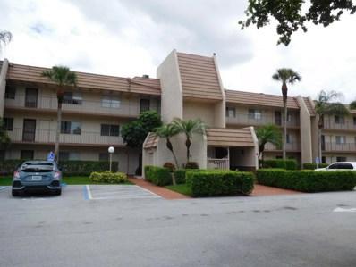 4130 Tivoli Court UNIT 101, Lake Worth, FL 33467 - MLS#: RX-10435502