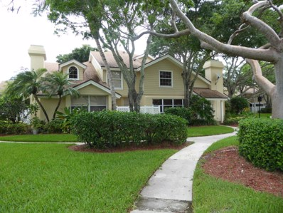 1404 Copley Court, Boynton Beach, FL 33436 - MLS#: RX-10435535