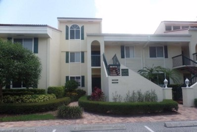 12475 Harbour Ridge Boulevard UNIT 1-5, Palm City, FL 34990 - MLS#: RX-10435537