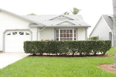 4057 Garden Villas Court, Fort Pierce, FL 34982 - MLS#: RX-10435555