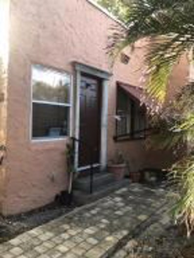 411 Independence, West Palm Beach, FL 33405 - MLS#: RX-10435626