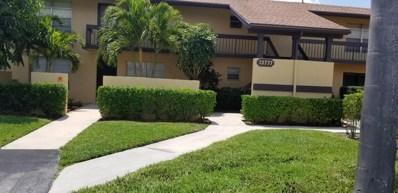 13771 Via Aurora UNIT B, Delray Beach, FL 33484 - MLS#: RX-10435634