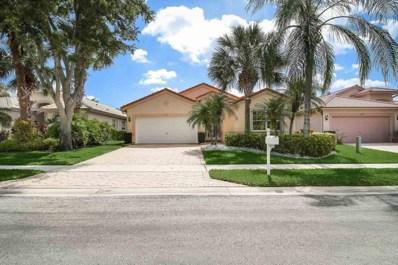 12210 Congressional Avenue, Boynton Beach, FL 33437 - MLS#: RX-10435641