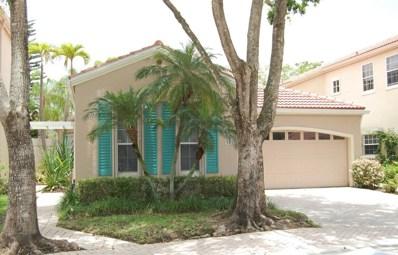 50 Via Verona, Palm Beach Gardens, FL 33418 - MLS#: RX-10435647