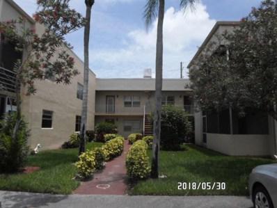 802 Burgundy Q, Delray Beach, FL 33484 - MLS#: RX-10435659