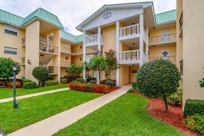17 Colonial Club Drive UNIT 301, Boynton Beach, FL 33435 - MLS#: RX-10435698