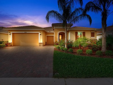10108 SW Cypress Wood Court, Port Saint Lucie, FL 34987 - MLS#: RX-10435706