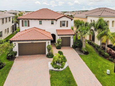 2864 Bellarosa Circle, Royal Palm Beach, FL 33411 - #: RX-10435716