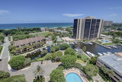 4740 S Ocean Boulevard UNIT 216, Highland Beach, FL 33487 - MLS#: RX-10435729