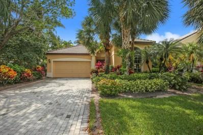 3374 NW 53rd Circle, Boca Raton, FL 33496 - MLS#: RX-10435757