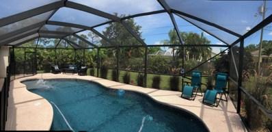 1274 SW Wampler Avenue, Port Saint Lucie, FL 34953 - MLS#: RX-10435763