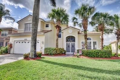 22024 Palm Grass Drive, Boca Raton, FL 33428 - MLS#: RX-10435790