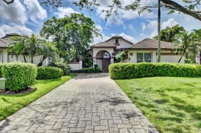 5538 NW 20th Avenue, Boca Raton, FL 33496 - MLS#: RX-10435791