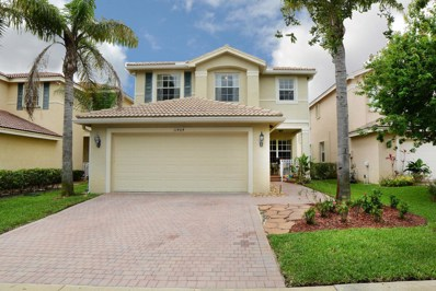 11484 Blue Violet Lane, Royal Palm Beach, FL 33411 - MLS#: RX-10435799