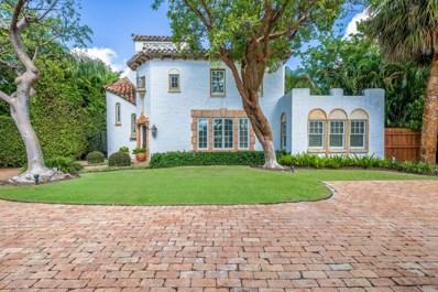345 Potter Road, West Palm Beach, FL 33405 - MLS#: RX-10435802