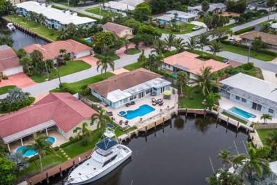 711 Glouchester Street, Boca Raton, FL 33487 - #: RX-10435811