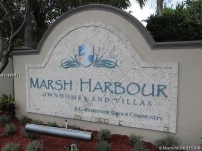 2017 W Nassau Drive, Riviera Beach, FL 33404 - MLS#: RX-10435894