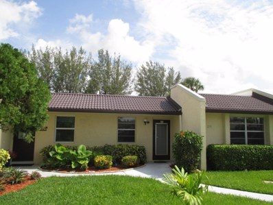 159 Lake Meryl Drive, West Palm Beach, FL 33411 - MLS#: RX-10435969