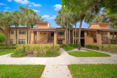 6293 Aspen Glen Lane UNIT 202, Boynton Beach, FL 33437 - MLS#: RX-10435974