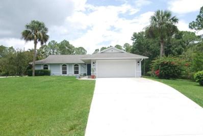 11983 Sandy Run Road, Jupiter, FL 33478 - MLS#: RX-10435995