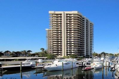 100 Lakeshore Drive UNIT 253, North Palm Beach, FL 33408 - MLS#: RX-10436002
