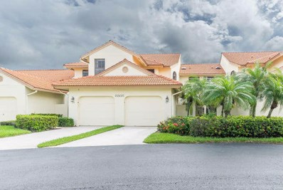 8308 Waterline Drive UNIT 201, Boynton Beach, FL 33472 - MLS#: RX-10436026