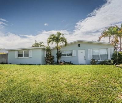 9108 Reed Drive, Palm Beach Gardens, FL 33410 - MLS#: RX-10436030