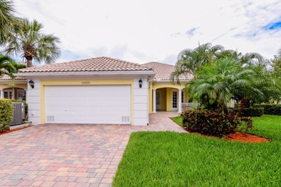 10900 SW Hartwick Drive, Port Saint Lucie, FL 34987 - MLS#: RX-10436032