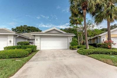 4445 Lacey Oak Drive, Palm Beach Gardens, FL 33410 - MLS#: RX-10436037