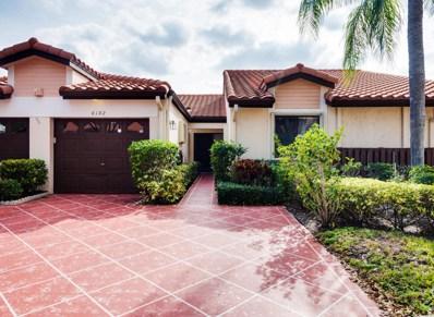 6192 Kings Gate Circle UNIT B, Delray Beach, FL 33484 - MLS#: RX-10436061