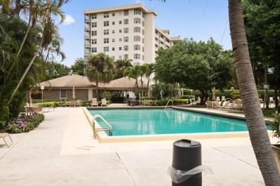 3499 Oaks Way UNIT 110, Pompano Beach, FL 33069 - MLS#: RX-10436081