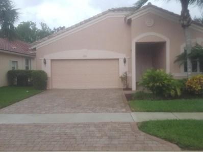 6564 Turchino Drive, Lake Worth, FL 33467 - MLS#: RX-10436093