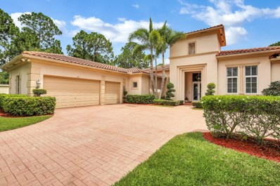 1120 San Michele Way, Palm Beach Gardens, FL 33418 - MLS#: RX-10436095