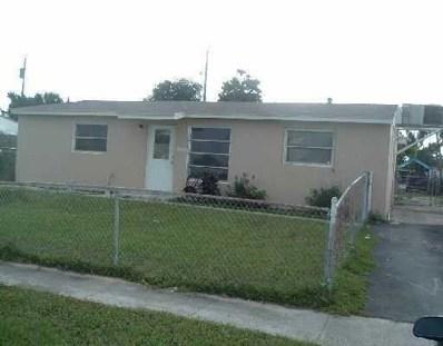 5320 Eadie Place, West Palm Beach, FL 33407 - MLS#: RX-10436111