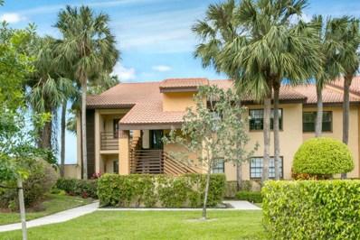 6402 Aspen Glen Circle UNIT 201, Boynton Beach, FL 33437 - MLS#: RX-10436123
