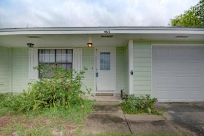 1963 NE Aloe Calle, Jensen Beach, FL 34957 - MLS#: RX-10436139