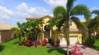 6024 Santa Margarito Drive, Fort Pierce, FL 34951 - MLS#: RX-10436143