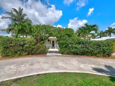 5707 S Olive Avenue, West Palm Beach, FL 33405 - MLS#: RX-10436161