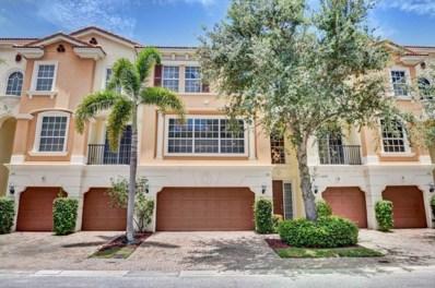 609 NE Rossetti Lane, Boca Raton, FL 33487 - MLS#: RX-10436194